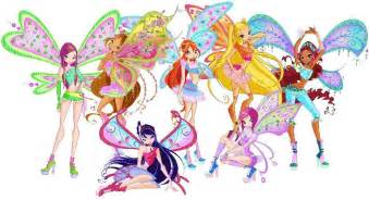 winx club images winx club hd wallpaper background photos 8079388