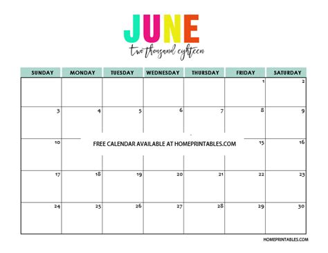 printable calendar july 2017 june 2018 printable calendar 2018 in full colors free to print