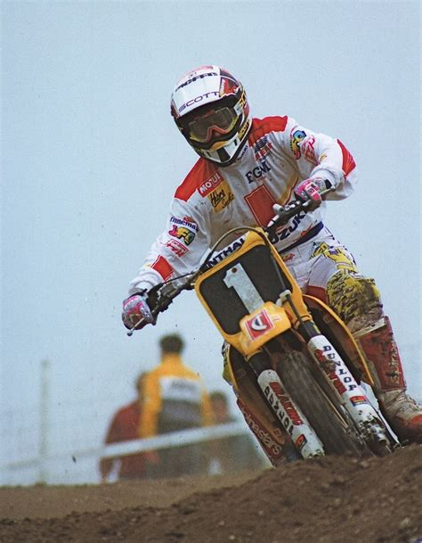 motocross biking 25 best 1994 125cc images on biking dirt