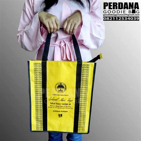 Jual Goodie Bag Handuk by Jual Goodie Bag Custom Sesuai Event Perdana Goodie Bag