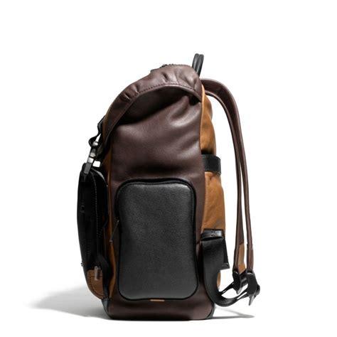 Jual Tas Coach Colorblock Mini Bennet Black Original Asli coach backpacks bags zz ohio coach wholesale