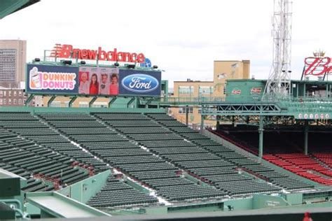 seat finder fenway panoramic view by the green picture of fenway