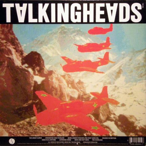 best talking heads album favourite fives daiki suzuki proper magazine
