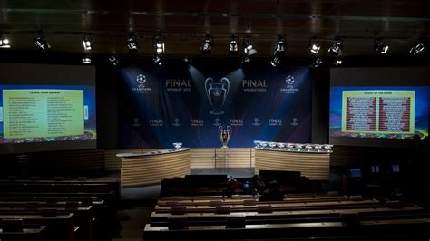 chions league draw uefa chions league round of 16 draw date 2013