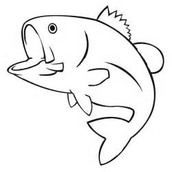 Fish Template by Fish Template 50 Free Printable Pdf Documents
