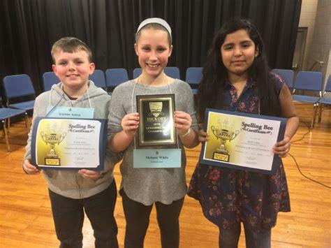 bailey emerson 15 yo longview mebane white wins hickory public schools spelling bee