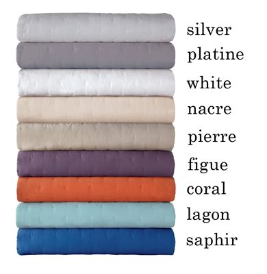 yves delorme coverlet yves delorme triomphe quilted coverlet