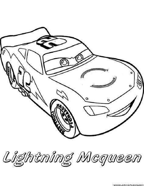 king cars coloring pages free coloring pages of king cars