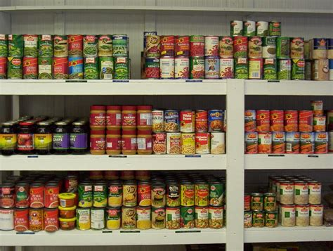 How To Get Food From A Food Pantry by St Stephen S Wyandotte