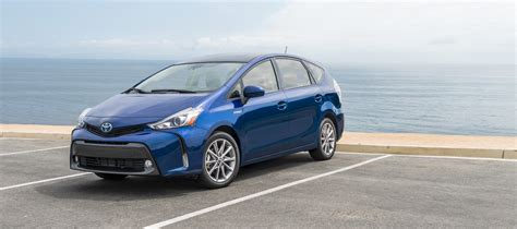 Hybrid Prius Mpg by The 2016 Toyota Prius Offers Up To 58 Mpg
