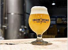 Iron Road Brewing - BC Craft Brewers Guild Nachos