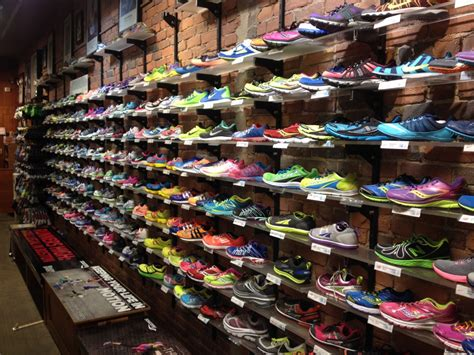 athletic shoe stores running 101 how to select the best pair of running shoes
