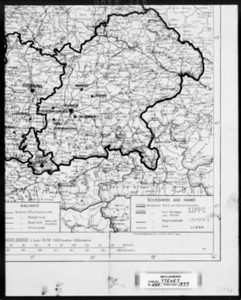 germany map and surrounding countries maps of germany surrounding countries page 6 fold3