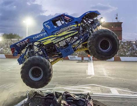 monster truck show tucson themonsterblog com we know monster trucks the allen