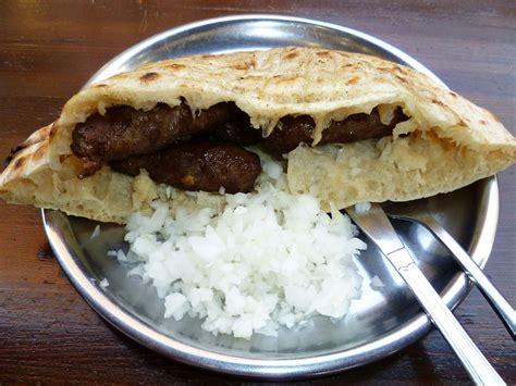 Best Bosnian Food In Sarajevo