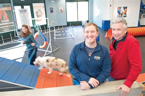 zoom room rockville indoor puppy playground metro weekly