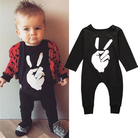 kids clothing canada boys girls clothing toddler newborn kids baby boy girls warm infant jumpsuit