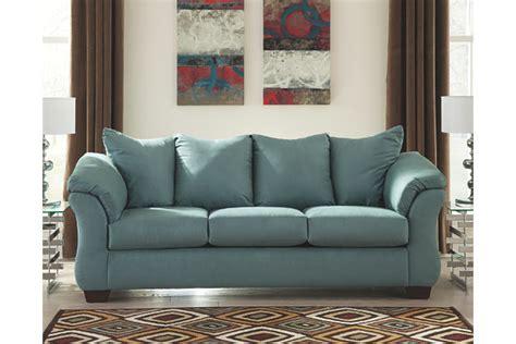 darcy full sofa sleeper darcy full sofa sleeper ashley furniture homestore