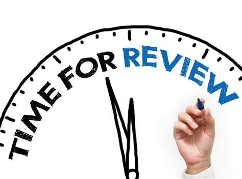 At The My Review by Tips For Conducting An Effective Employee Performance