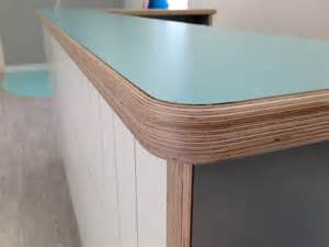 Plywood Reception Desk Melamine Birch Plywood Laminated Birch Plywood Kitchen Worktops Worksurfaces