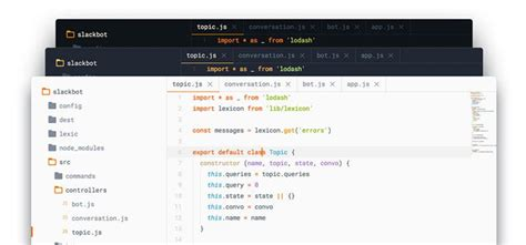 sublime text 3 top themes 10 beautiful free themes for sublime text