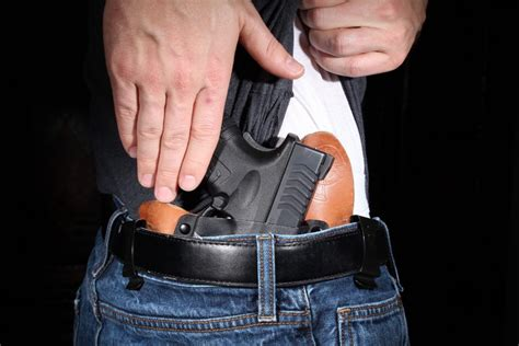 Drawing From Concealed Carry 56 concealed carry mistakes updated concealed carry inc