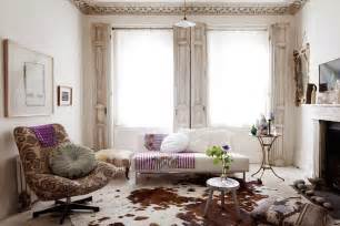 modern chic home charming shabby chic white house in london digsdigs