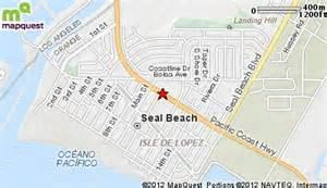 seal california map sushi seal ca sushi ca