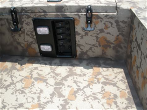 mud boat switch panel excel shallow water all other makes bass boat magazine