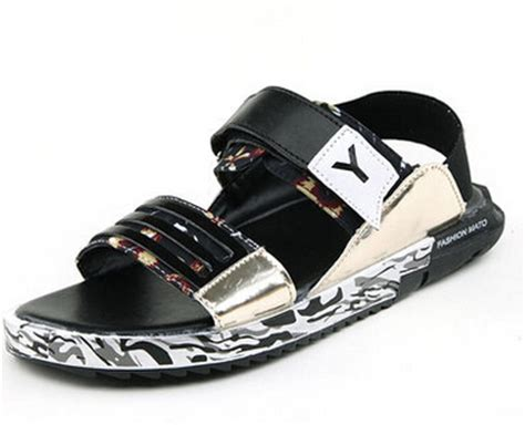 y3 sandals y3 sandals casual sandals shoes breathable sandals