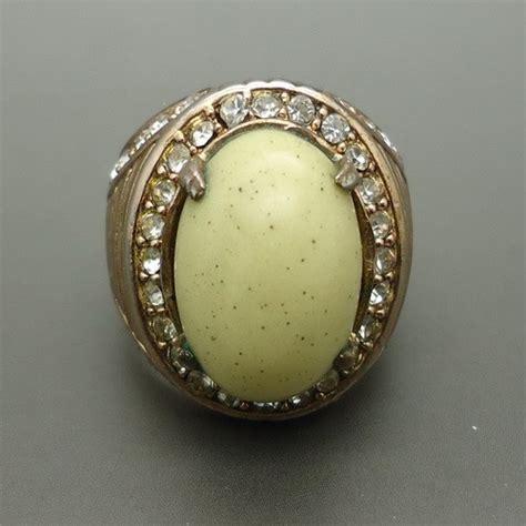 Cincin Batu Akik Fosfor manfaat batu permata fosfor toko batu akik batu