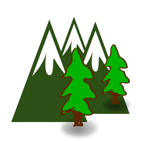 mountain clipart mountains clipart 198 134 mountains clipart tiny clipart