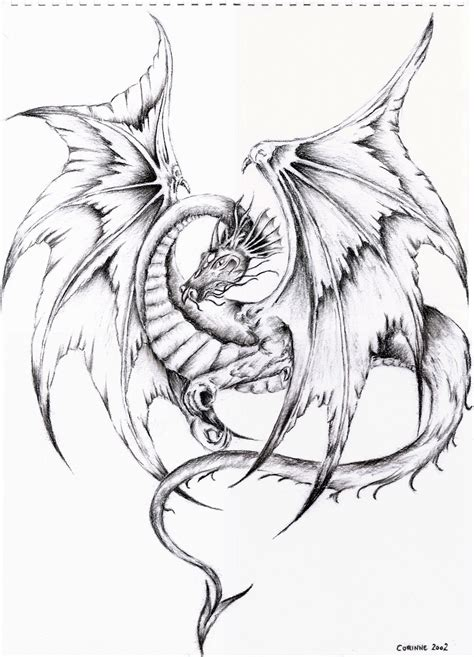 flying dragon by thethestral on deviantart