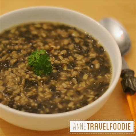 Ayurvedic Mung Bean Detox by Ayurvedic Mung Bean Soup Travel Foodie