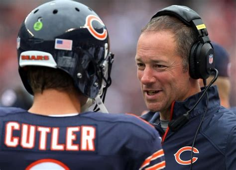 jay cutler benched aaron kromer larry brown sports