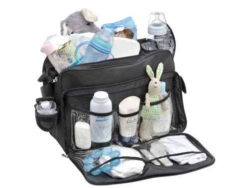 Baby Bag baby changing bags amazing manic mums