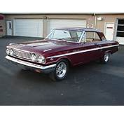 1964 Ford Fairlane  Pictures CarGurus