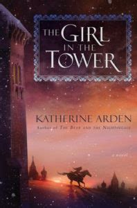 the in the tower a novel winternight trilogy books the leaning pile of books cafe reviews of