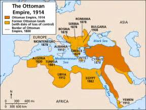 The Ottomans Empire Doug Mcclure S Views On Ballet Middle East For Dummies Part 1 Definitions