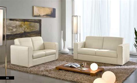 Living Room Sofa Set Contemporary Sofa Sets From Columbini