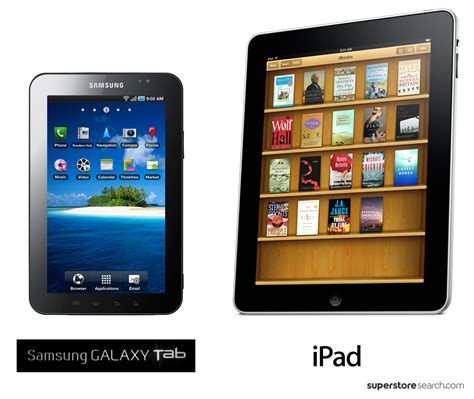 Tablet Samsung Vs samsung s galaxy tab vs apple which reigns supreme