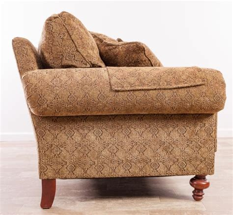 henredon upholstery collection henredon upholstery collection chenille sofa