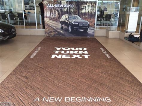 Graphic Floor by 46 Best Images About Floor Graphics Signage On