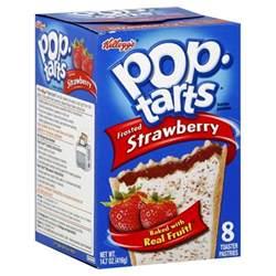 Toaster Pastries Recipe Strawberry Pop Tarts Recipes Dishmaps