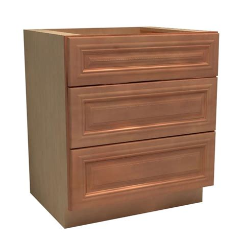 deep drawer kitchen cabinets home decorators collection dartmouth assembled 30x34 5x24