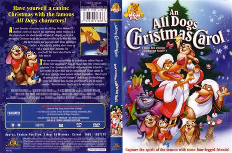 an all dogs carol freecovers net an all dogs carol 1998 ws r1