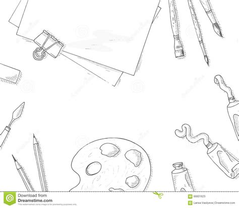 doodle drawing tools tools drawing www pixshark images galleries