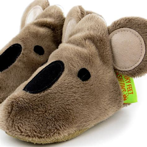 koala soft baby shoes by funky fashions