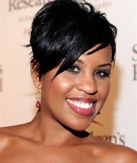 black hairdos short hair hairstyles for black women over 50 the xerxes