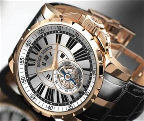 top 5 most expensive watches for 2014